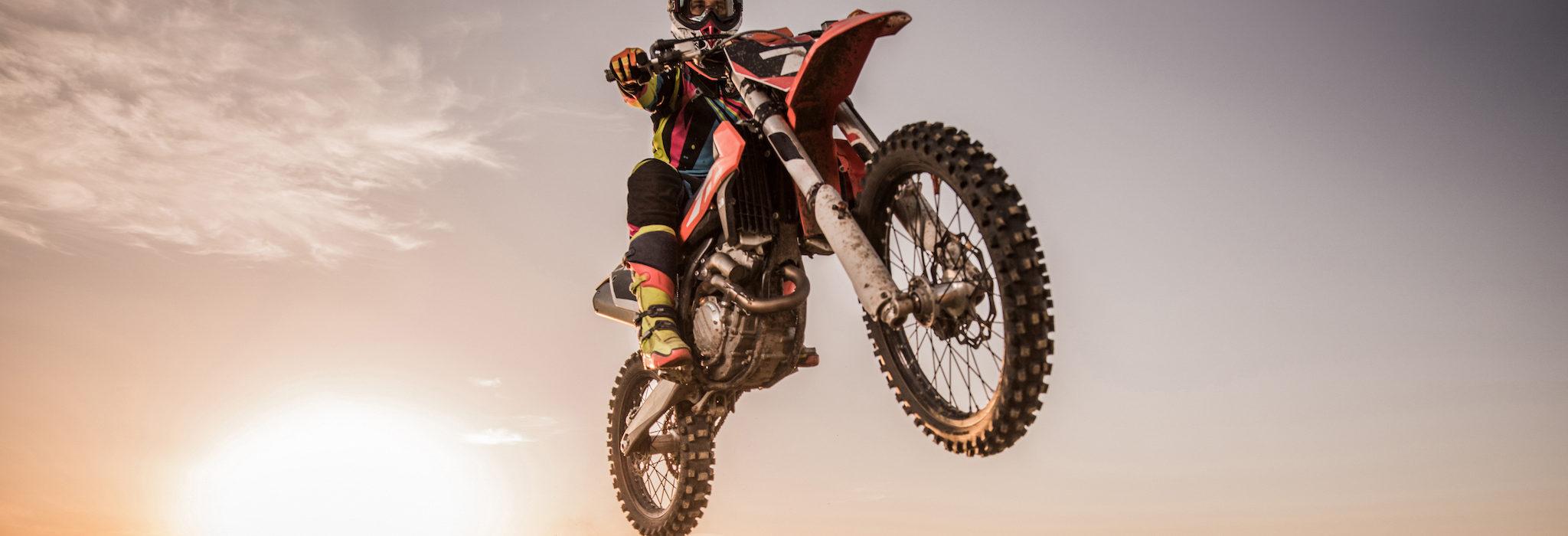 motorcross-slider